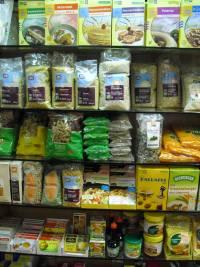 Biologische voeding Leiden