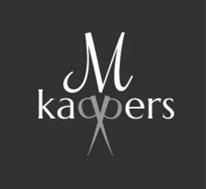 m kappers logo